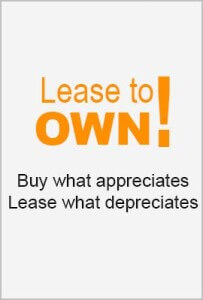 lease-to-own