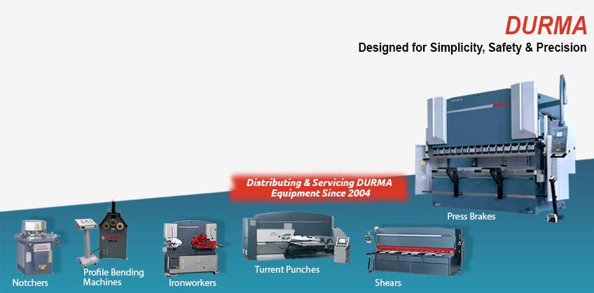 Durma Machines